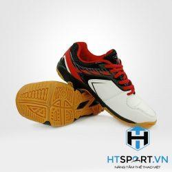 Giày Cầu Lông Promax 18018 Trắng Đen