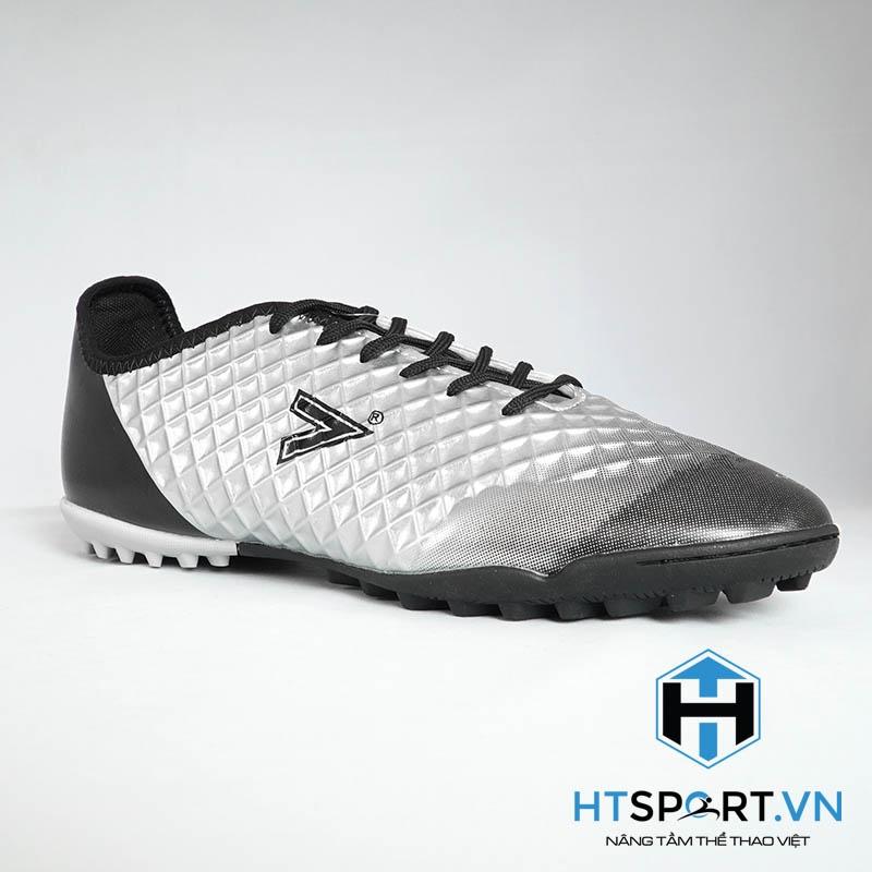 giày Mitre 180204B TF - Bạc
