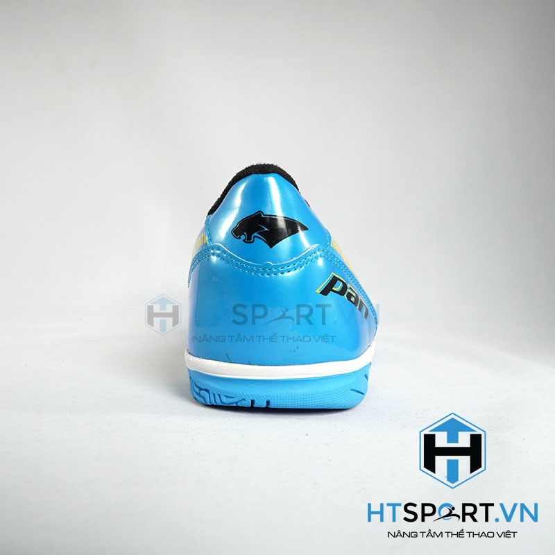 giày Pan Force IC - xanh