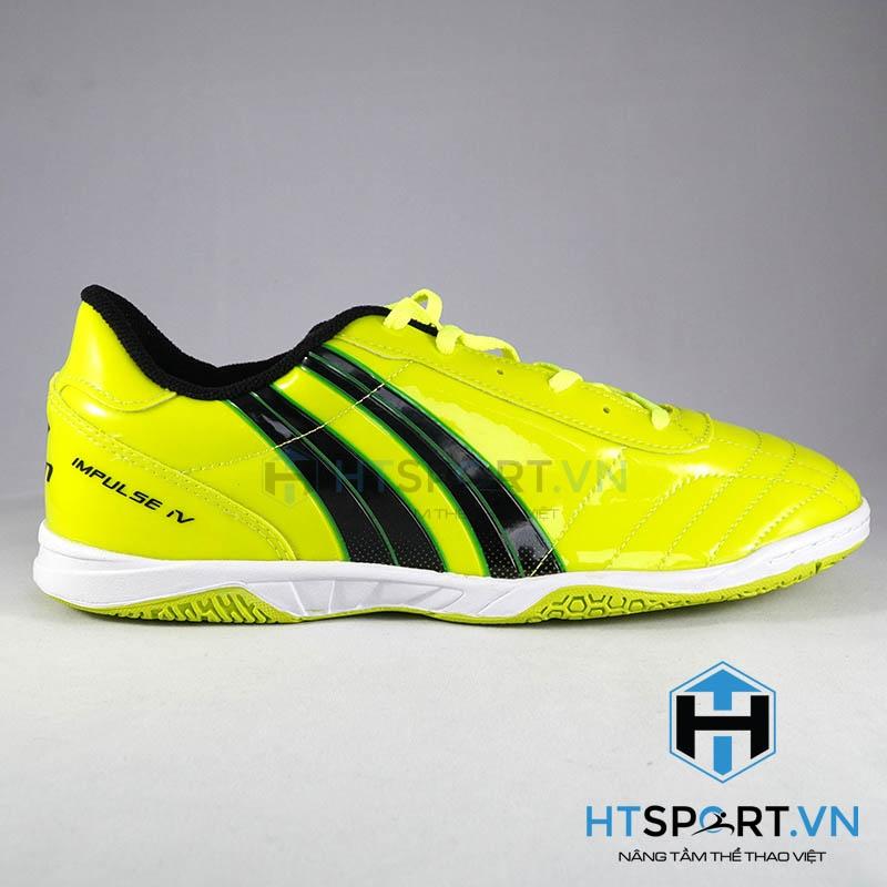 giày Pan Impulse IC- Dạ Quang
