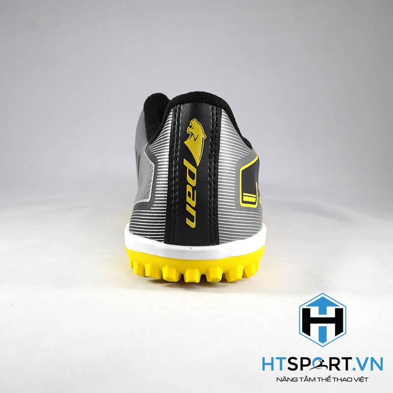 giày Pan Bravo Agilis TF xám đen