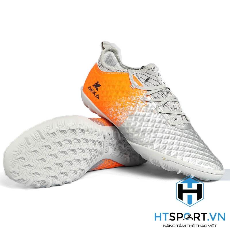 Cấu tạo từ da cao cấp cho mẫu giày Akka Speed2