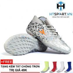 Giày Đá Bóng Mitre 170501 Tf Bạc