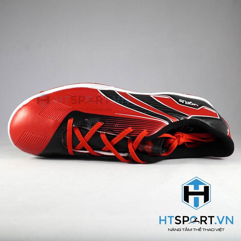 giày Pan Bravo Agilis TF – Đỏ