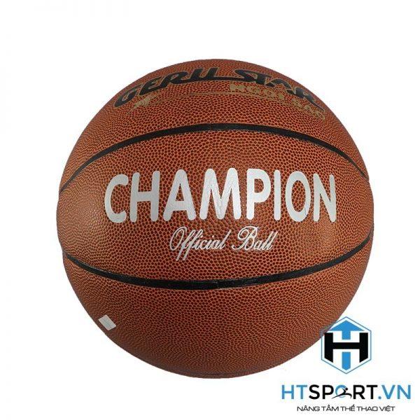 Quả Bóng Rổ Geru Champion 7