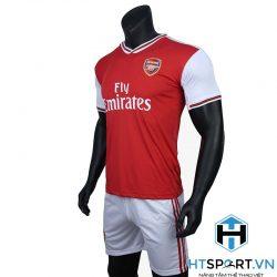 Quần Áo Clb Arsenal Đỏ