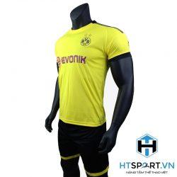 Quần Áo Clb Dortmund Vàng