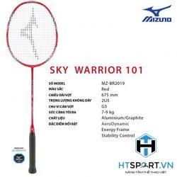 Vợt Cầu Lông Sky Warrior 101
