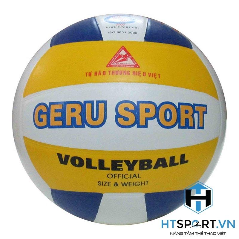 Quả Bóng Chuyền Geru Sport V5