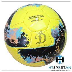 Quả Bóng Đá Futsal Galaxy Vàng