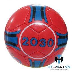 Quả Bóng Đá Geru Futsal 2030 Đỏ