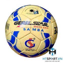 Quả Bóng Đá Geru Samba Số 4