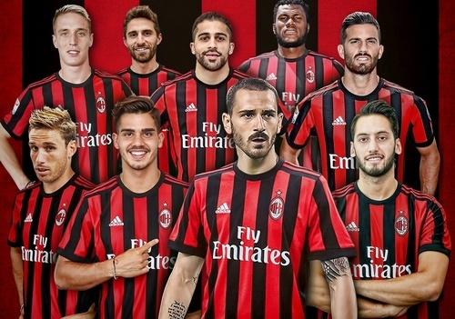 11. Clb Milan (3)