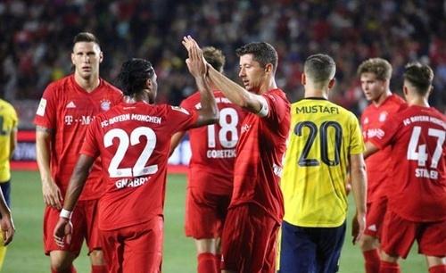 14. Clb Bayern (2)