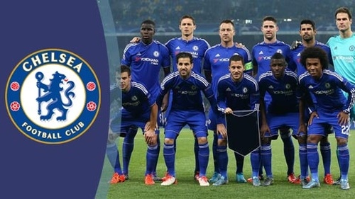 16. Clb Chelsea (2)