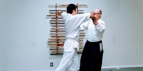 16 Aikido La Gi Nhung Loi Ich Khi Hoc Mon Vo Aikido