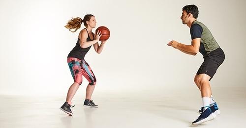 Nắm bắt được các kỹ thuật bóng rổ không hề khó