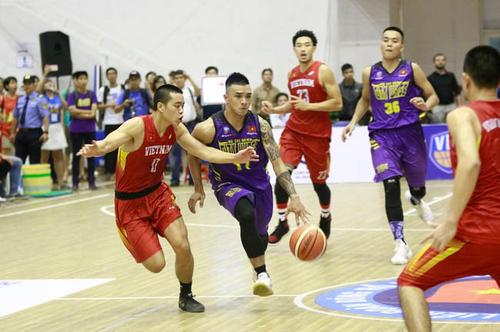 luật chơi bóng rổ cơ bản 1