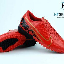 Giày Đá Bóng Xstorm Mcr7 Đỏ Đen