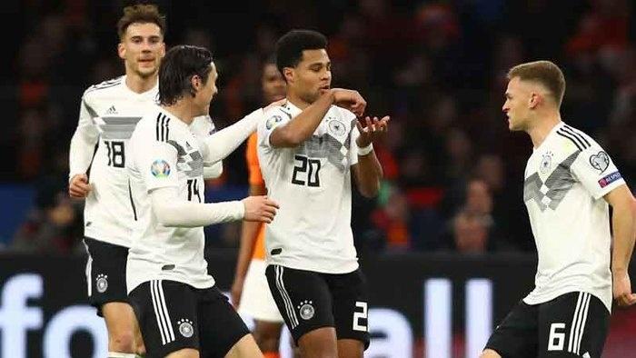 3 Bàn Thắng Vàng Tại Giải Vô địch Châu U Uefa Anh