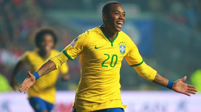 5 Robinho