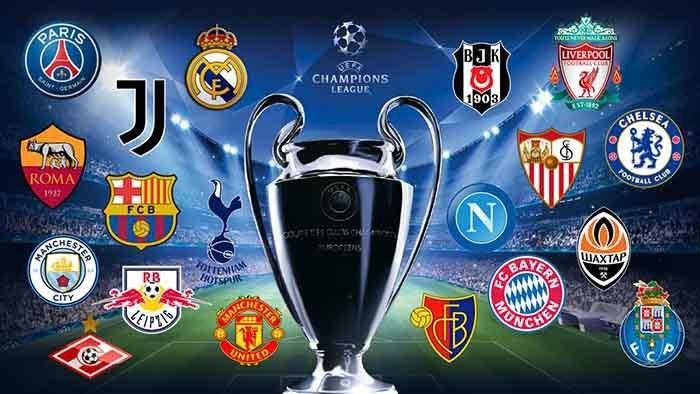 Champions League Là Gì 1
