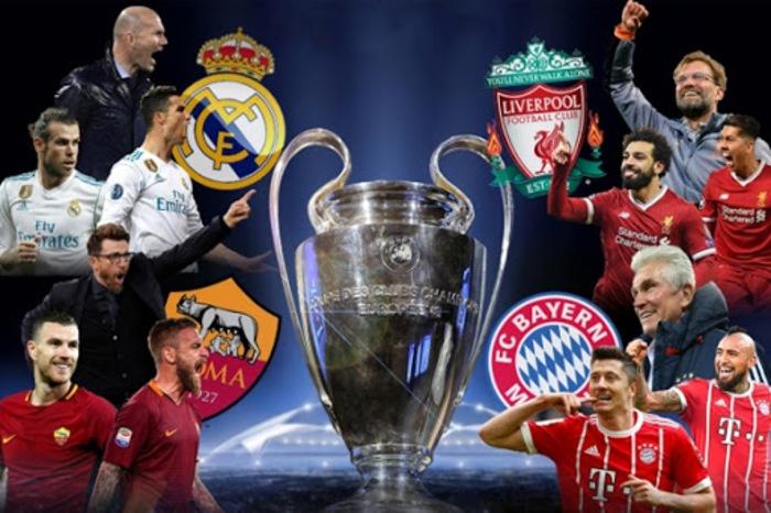 Champions League Là Gì 2