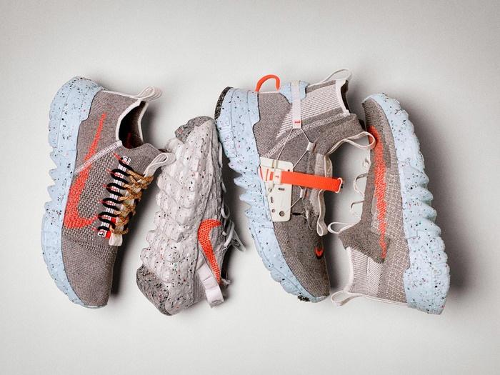 Những mẫu giày thời trang của Nike khiến giới trẻ mê mẩn