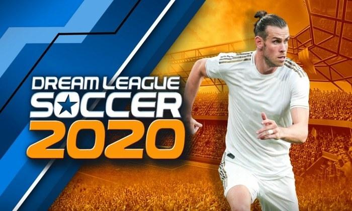 1. Dream League Soccer