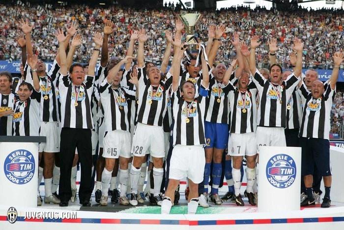 2 Juventus