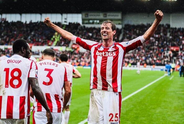 4 Clb Stoke City