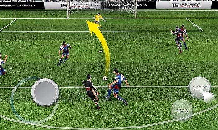7 Ultimate Soccer