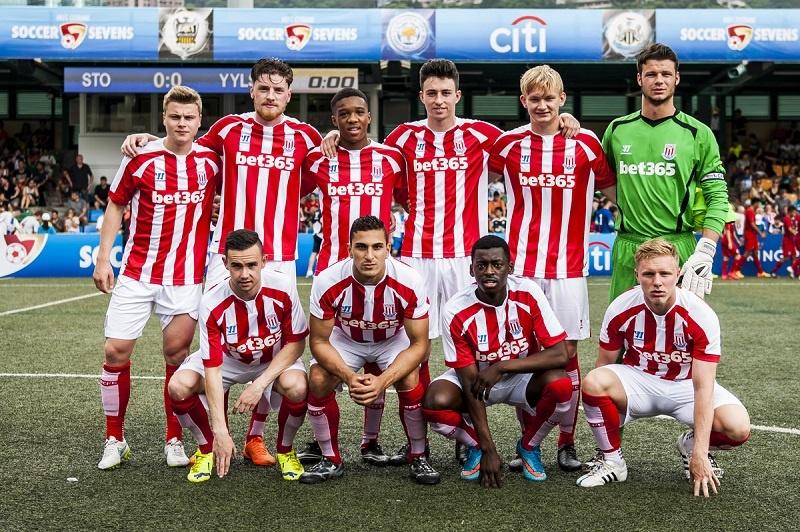 Clb Stoke City ảnh Bìa