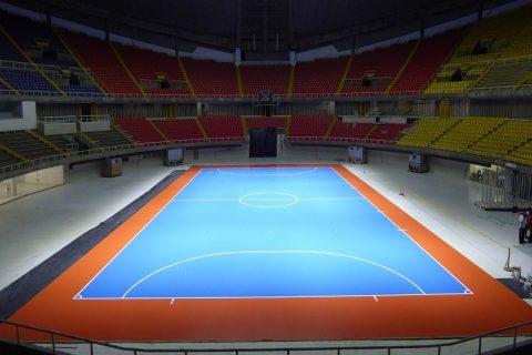Dịch Vụ Thi Công Sân Futsal ảnh Bìa