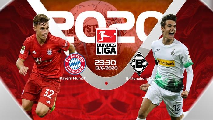 1 Bayern Munich