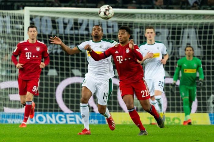 2 Bayern