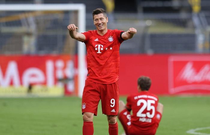 5 Bundesliga