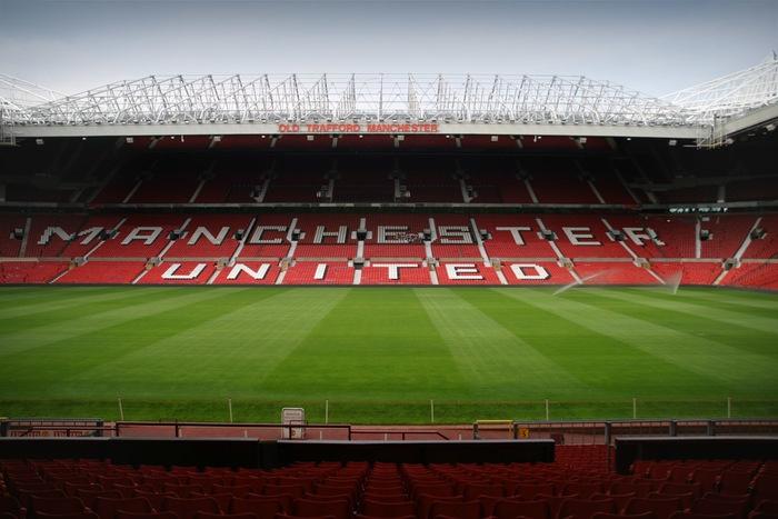 5old Trafford