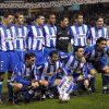 ảnh Bìa Clb Deportivo