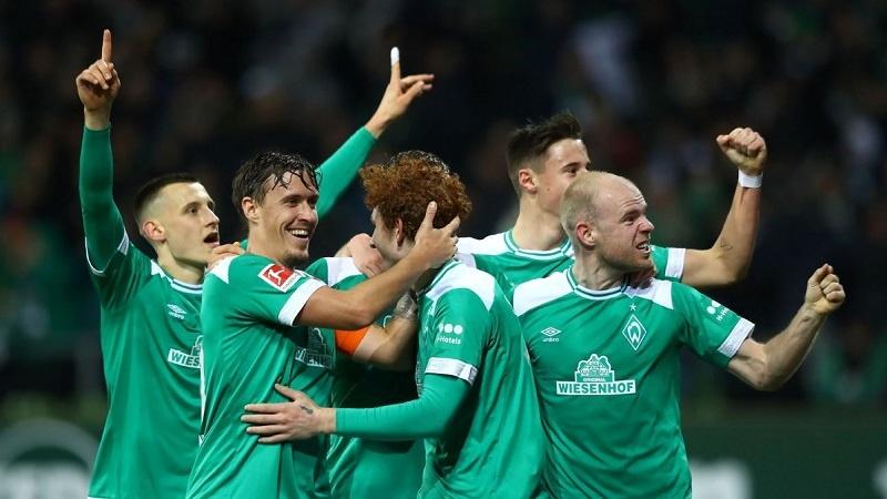 ảnh Bìa Clb Werder Bremen