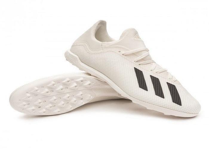 Mẫu giày Adidas X đứng đầu danh sách