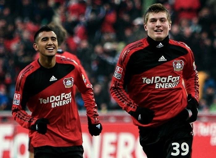 Clb Bayer Leverkusen
