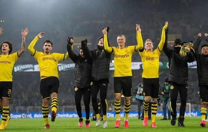 Clb Borussia Dortmund
