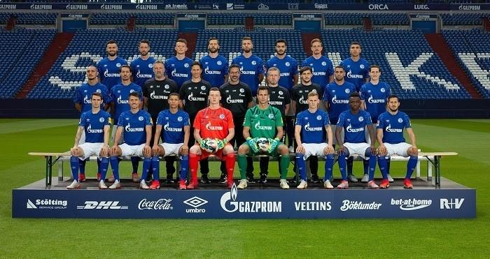 Thanh Vien Clb Schalke 04