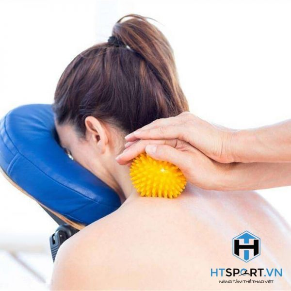 Bong Yoga Massage