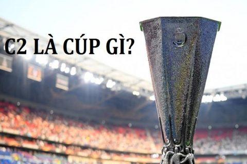 Cup C2 La Gi