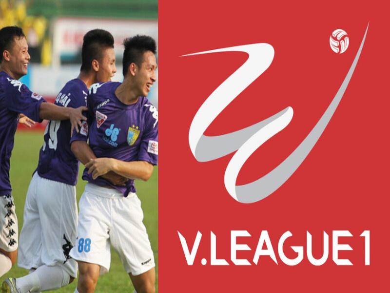 Giai Dau V League Voi Lich Su Hinh Thanh 1