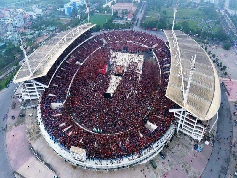 Sea Game Gom Nhung Nuoc Nao Lan Thu 31 Duoc To Chuc Tai Viet Nam 4