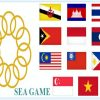 Sea Games Gom Nhung Nuoc Nao