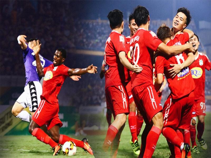 Xep Thu Hang Tai Giai Thi Dau V League 4